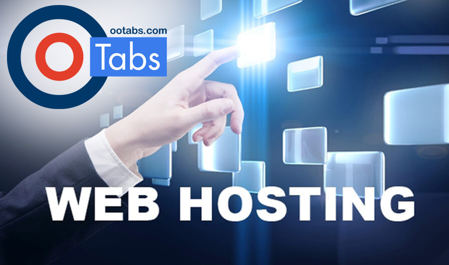 Ootabs cung cấp dịch vụ Hosting
