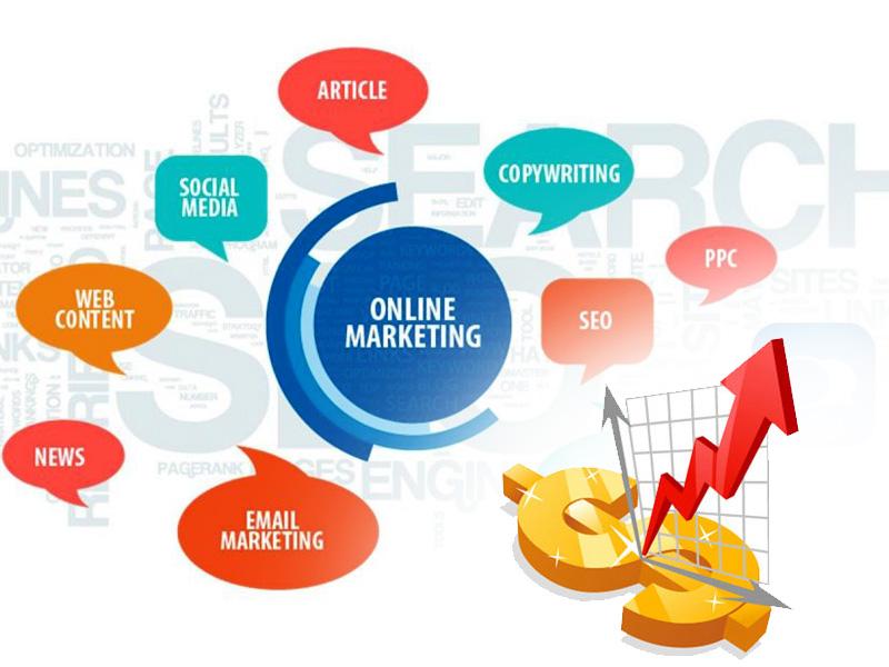 Lợi ích của quảng cáo trực tuyến