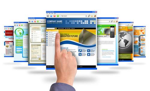 Xây dựng diễn đàn, Website thương mại điện tử